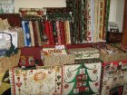 Christmas Fabrics and Patterns_1